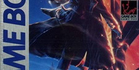 Darkman -Game Boy