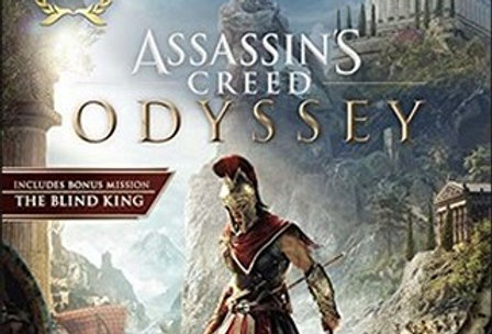 Assassin's Creed Odyssey -Xbox One