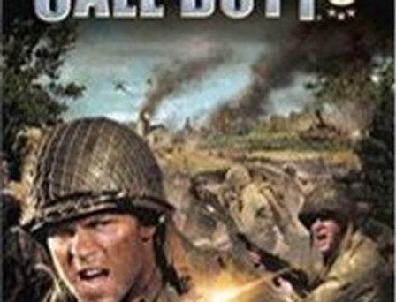 Call of Duty 3 -Xbox