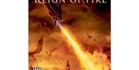Reign of Fire -Nintendo Gamecube