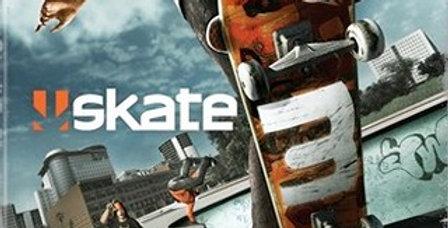 Skate 3 -PlayStation 3