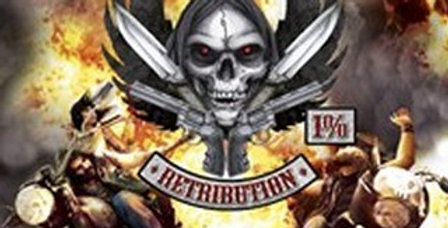 Ride to Hell -PlayStation 3