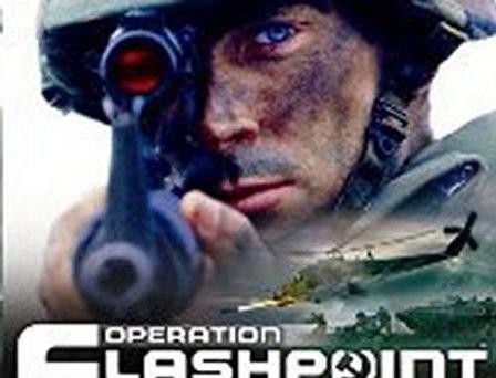 Operation Flashpoint Elite