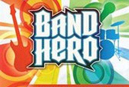 Band Hero -Xbox 360