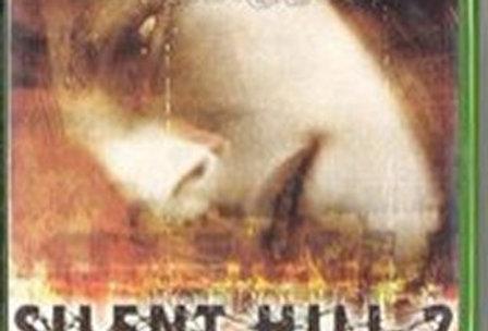 Silent Hill 2 -Xbox
