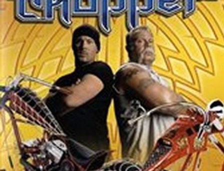 American Chopper -PlayStation 2