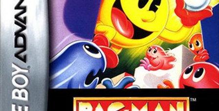Pac-Man NES Series
