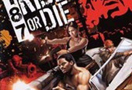 187 Ride or Die -PlayStation 2