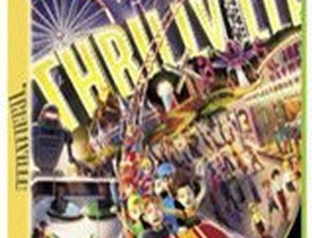 Thrillville -Xbox