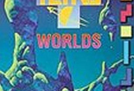Tetris Worlds -Nintendo Gamecube