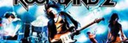 Rock Band 2 Bundle -Nintendo Wii