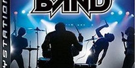 Rock Band -PlayStation 3