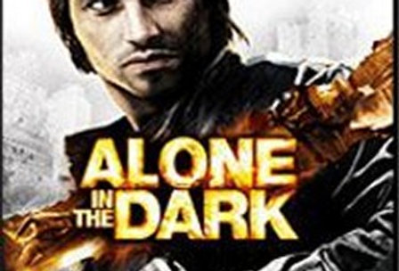 Alone in the Dark -PlayStation 2