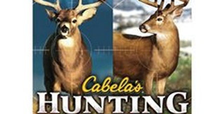 Cabela's Hunting Expedition -Xbox 360
