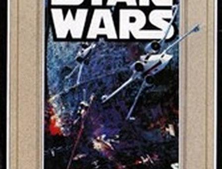 Star Wars -Nintendo (NES)