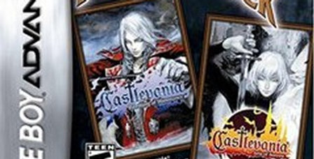Castlevania Double Pack
