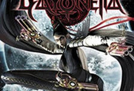 Bayonetta -Xbox 360