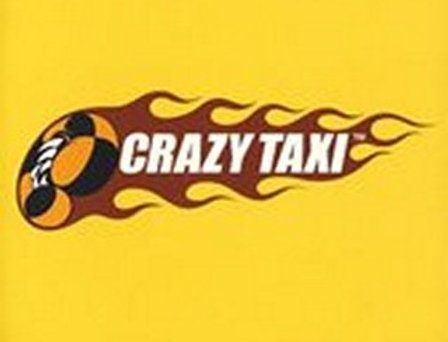 Crazy Taxi -PlayStation 2