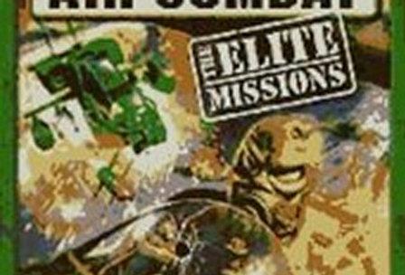 Army Men Air Combat Elite Missions
