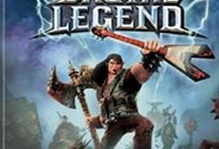 Brutal Legend -Xbox 360