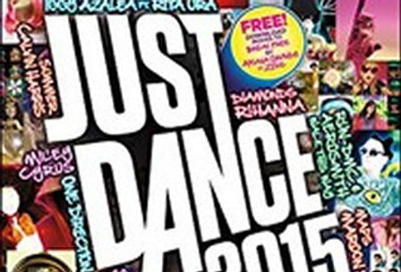 Just Dance 2015 -PlayStation 4