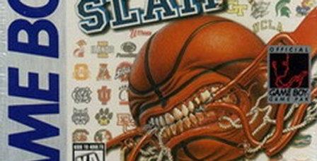 College Slam -Game Boy