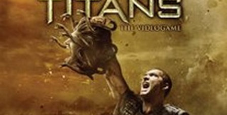 Clash of the Titans -PlayStation 3