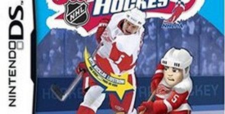 Backyard Hockey -Nintendo DS