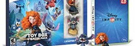 Disney Infinity 2.0 -Xbox 360