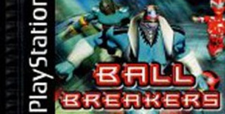 Ball Breakers