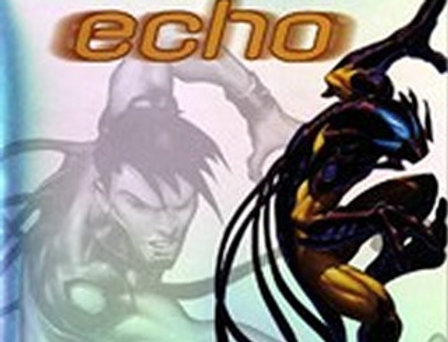 Alter Echo -PlayStation 2