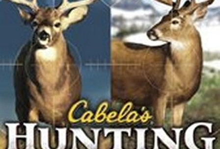 Cabela's Hunting Expedition -Nintendo Wii