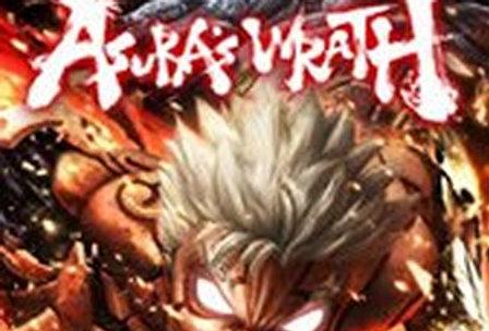 Asura's Wrath -Xbox 360