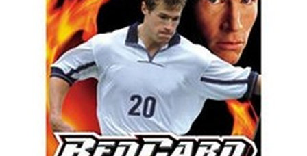 Red Card Soccer 2003 -PlayStation 2