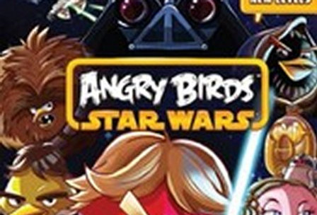 Angry Birds Star Wars -Xbox 360