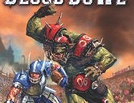 Blood Bowl -Xbox 360