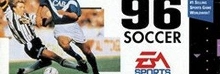 FIFA 96 -Nintendo, Super (SNES)