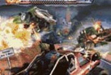 Roadkill -Xbox