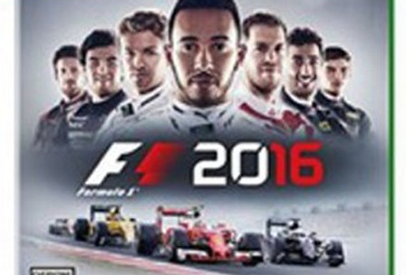 F1 (Formula 1) 2016