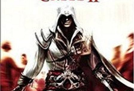Assassin's Creed II -Xbox 360