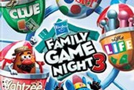 Family Game Night 3, Hasbro -Xbox 360