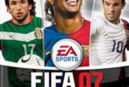 FIFA 2007 -Xbox 360
