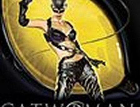 Catwoman -PlayStation 2