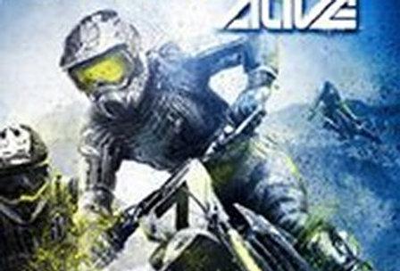 MX vs. ATV Alive -Xbox 360
