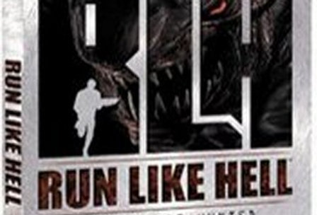 Run Like Hell -Xbox