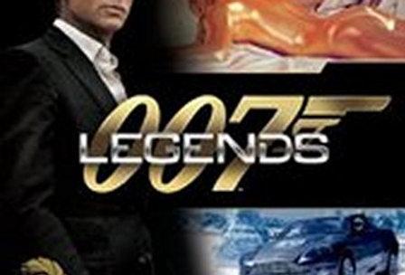 007 Legends -Xbox 360