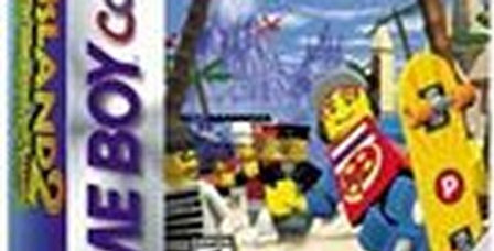 LEGO Island 2 -Game Boy Color