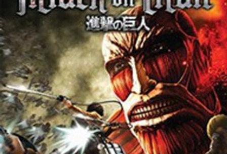 Attack on Titan -PlayStation 4