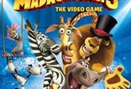 Madagascar 3 -Xbox 360