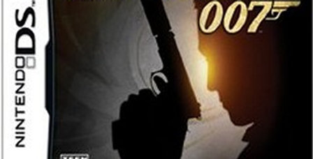 007 GoldenEye -Nintendo DS
